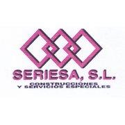 seriesa logotipo